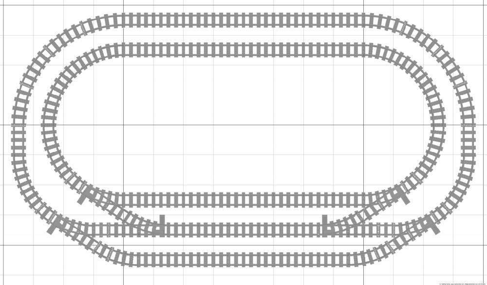 Image of the layout. This is unfortunately very hard to describe. We tried, but have no satisfiable way to do this. Sorry.