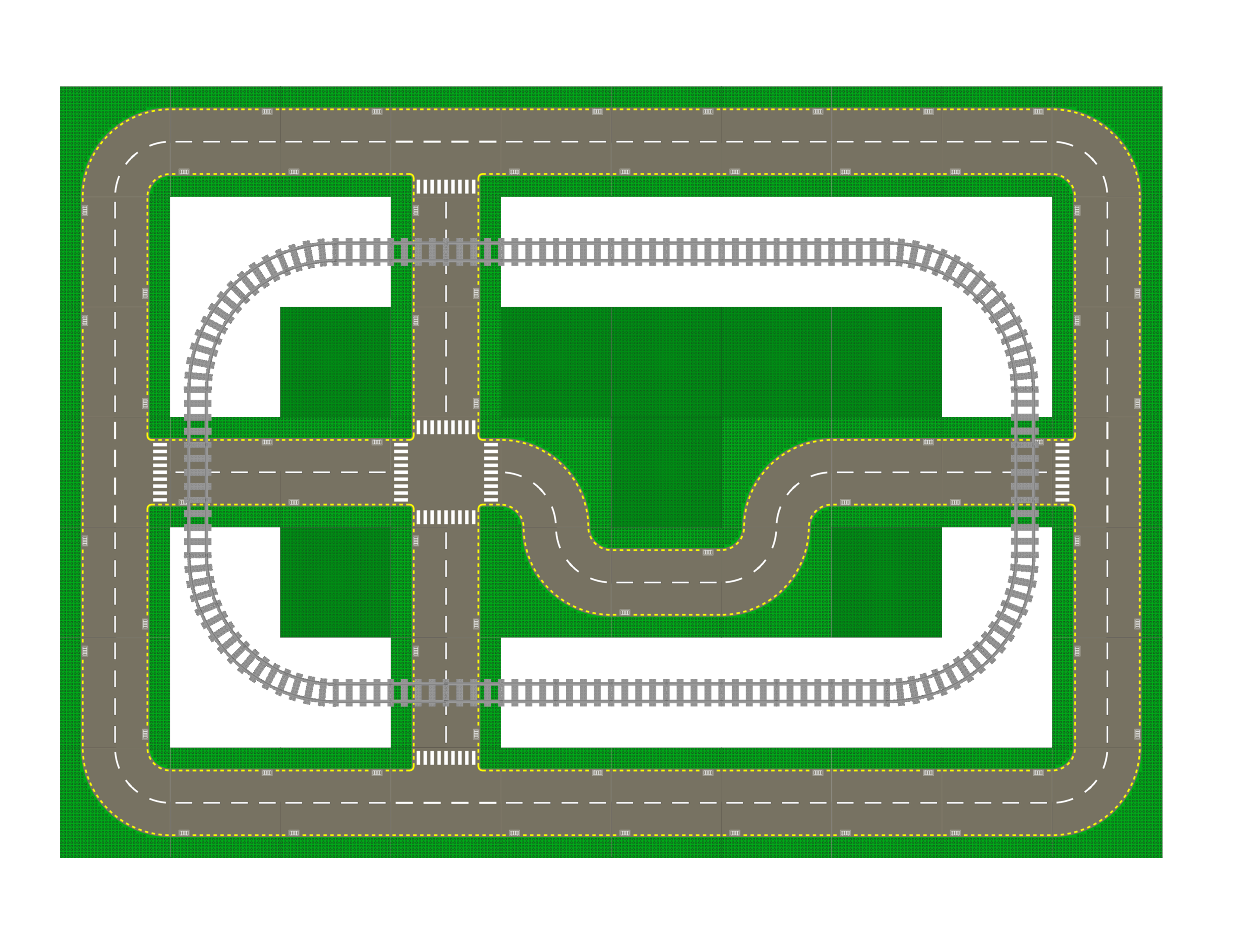 Link to the image of the layout